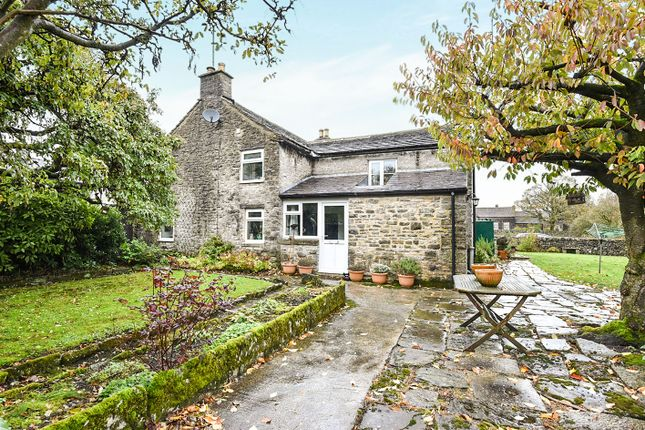 Thumbnail Property for sale in Chapel Street, Monyash, Bakewell