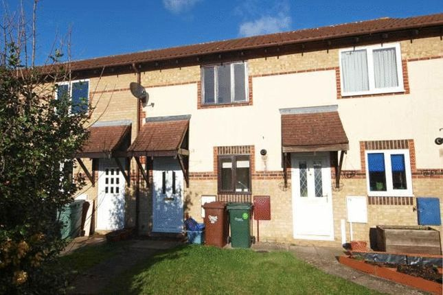 Thumbnail Terraced house to rent in Spruce Drive, Bicester