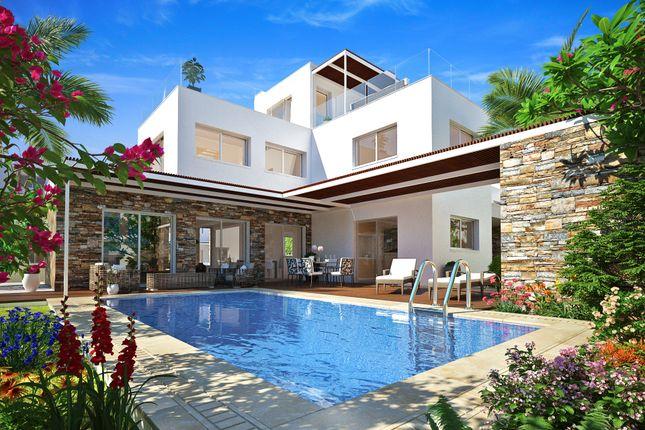 Thumbnail Villa for sale in Aquamarine, Paphos, Cyprus