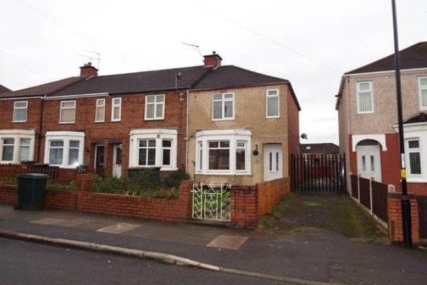 Thumbnail Property to rent in Telfer Road, Radford