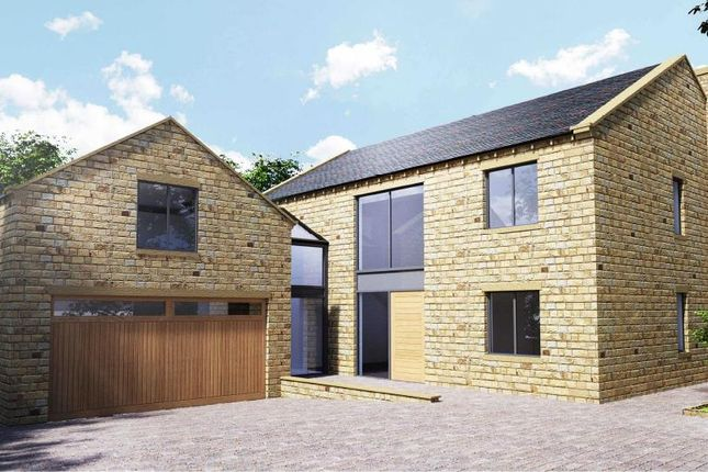 Thumbnail Land for sale in Hough, Northowram, Halifax