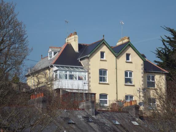 Thumbnail Flat for sale in Prospect Hill, Okehampton, Devon