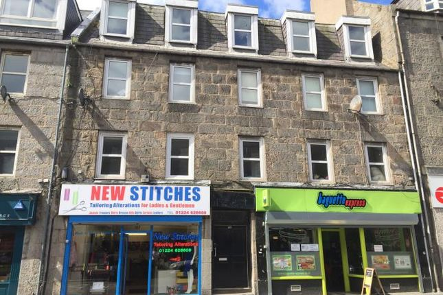 Bon Accord Centre, George Street, Aberdeen AB25