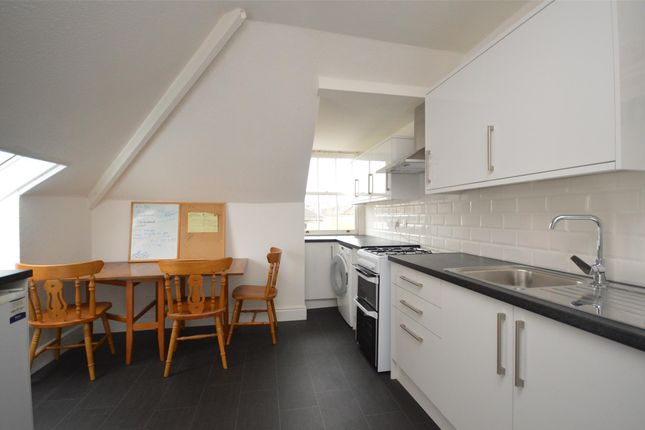 Thumbnail Flat to rent in Tff, Fernbank Road, Redland, Bristol