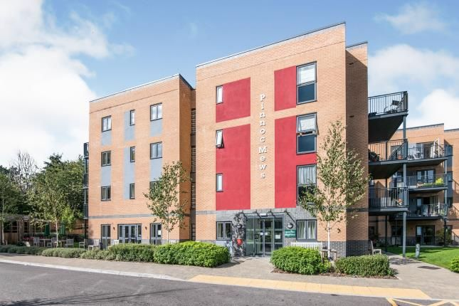 Thumbnail Property for sale in Bakers Way, Exeter, Devon