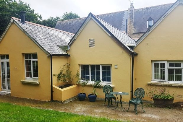Thumbnail Cottage to rent in Lostwithiel