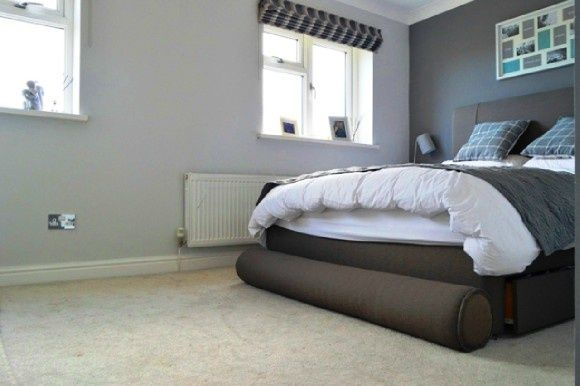 Thumbnail Detached house to rent in Mountsorrell Close, Trentham, Stoke-On-Trent