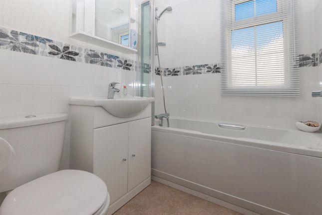 Bathroom of Lillybrook Estate, Lyneham, Chippenham SN15