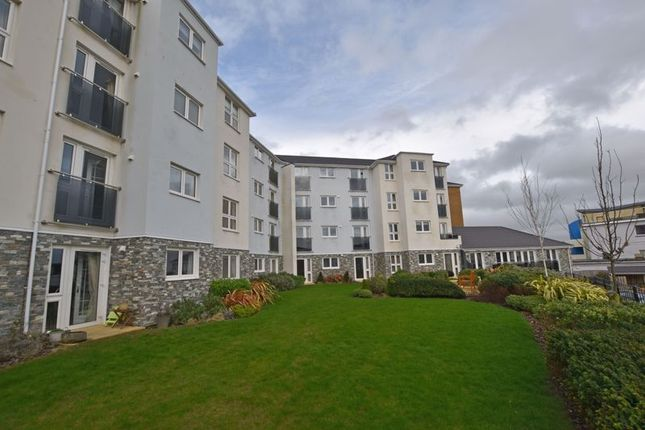 1 bed flat for sale in Narrowcliff, Newquay TR7