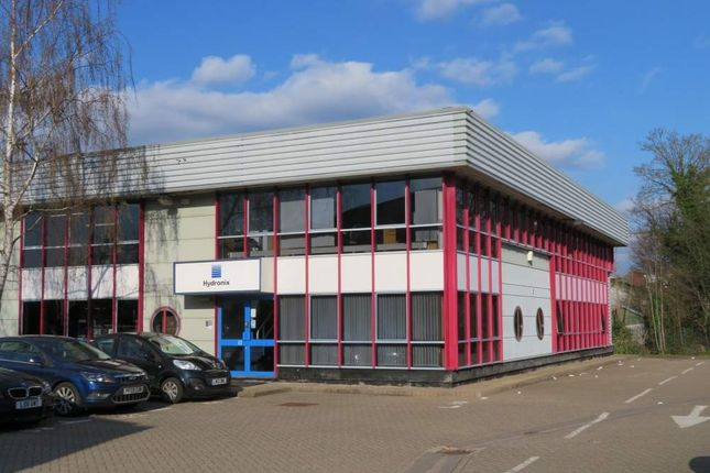 Thumbnail Light industrial to let in Unit 7, Riverside Business Centre, Guildford