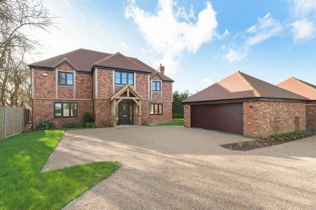 Detached house for sale in Hythe Road, Willesborough, Ashford