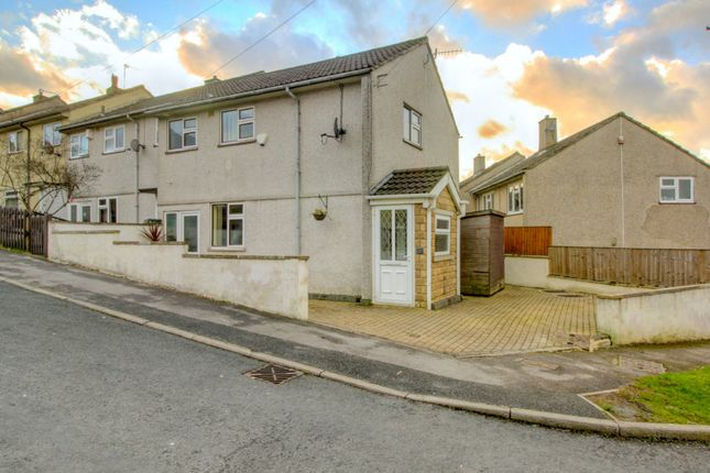 3 bed end terrace house to rent in Jenny Gill Road, Skipton