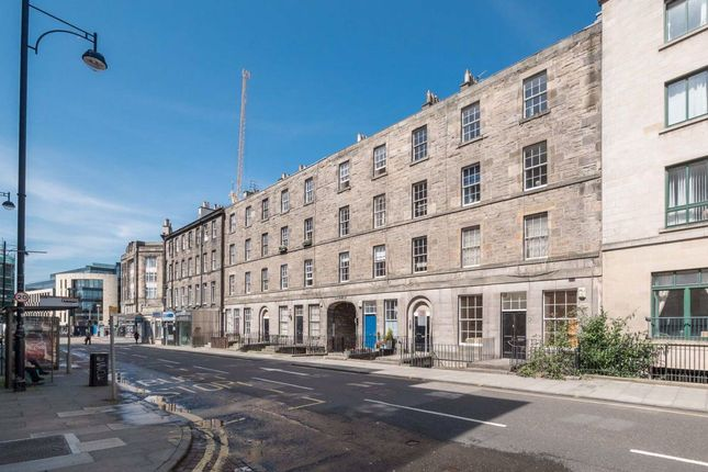 Thumbnail 1 bed flat to rent in East Fountainbridge, Tollcross