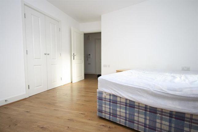 Bedroom of Tarves Way, Greenwich, London SE10