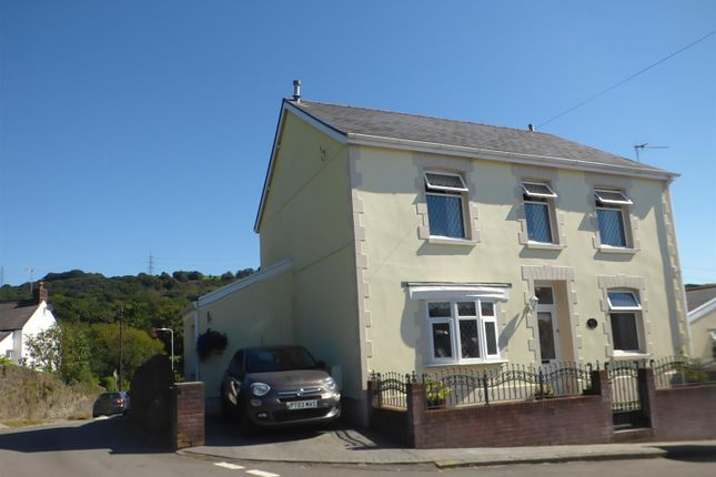 Thumbnail Property for sale in Lucas Road, Glais, Swansea