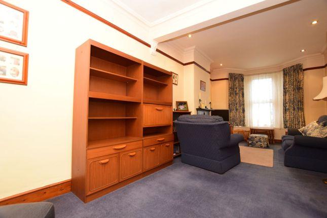 Reception Room of Aslett Street, Earlsfield SW18