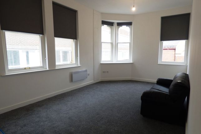 Thumbnail Flat to rent in Mawdsley Street, Town Centre, Bolton