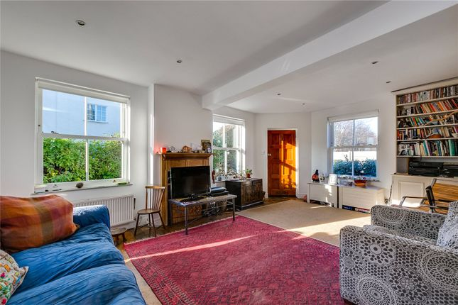 Thumbnail End terrace house for sale in South Worple Way, London