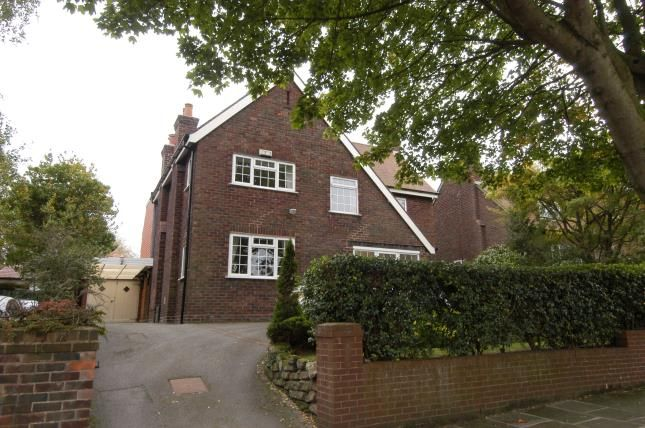 Thumbnail Detached house for sale in Beacon Drive, West Kirby, Wirral