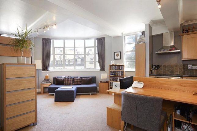 Thumbnail Studio to rent in Sloane Avenue, London