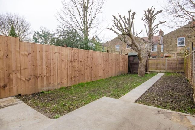 Garden A of Northbrook Road, London N22