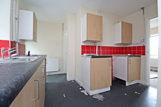 Kitchen (2) of Treneol, Cwmaman, Aberdare CF44