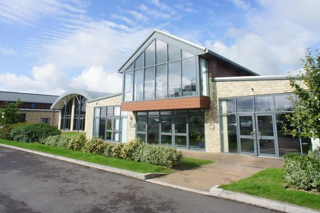 Thumbnail Office to let in Callow Hill Brinkworth, Swindon