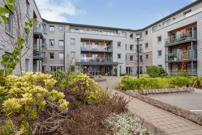 Thumbnail Flat for sale in 402 North Deeside Road, Cults, Aberdeen