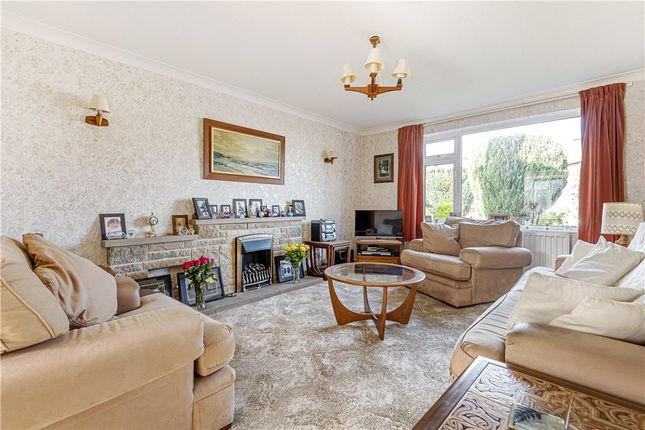 Sitting Room of Farringdon Close, Dorchester, Dorset DT1