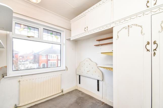 Bedroom     Three of Longridge Avenue, Blackpool, Lancashire FY4