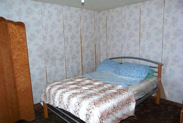 Bedroom of South Bragar, Isle Of Lewis HS2