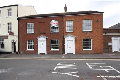 Thumbnail Office to let in Chiltern House, 15-17 Silver Street, Taunton, Somerset