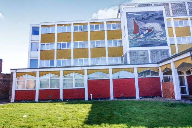 Thumbnail Flat for sale in Hope Street, Grimsby