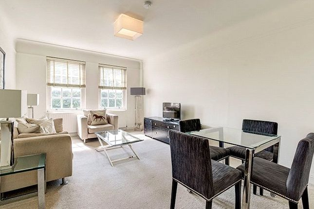 Thumbnail Flat to rent in Pelham Court, 145 Fulham Road, London