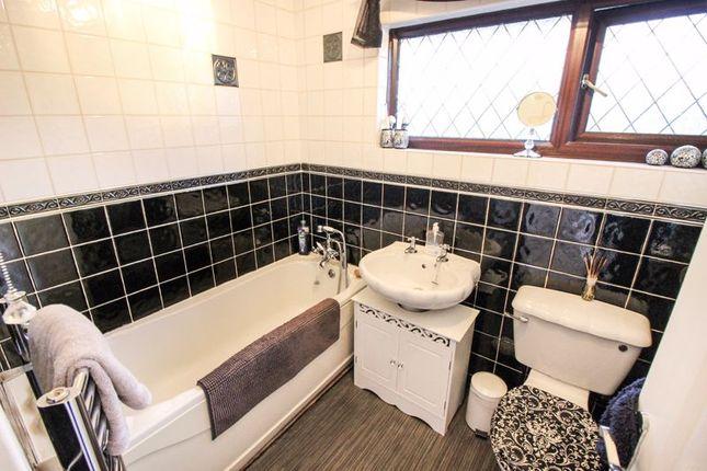 Photo 11 of Crony Close, Cheddleton, Staffordshire ST13