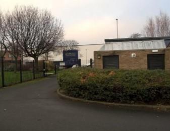 Photo 3 of Hebburn Police Station, Victoria Road, Hebburn NE31