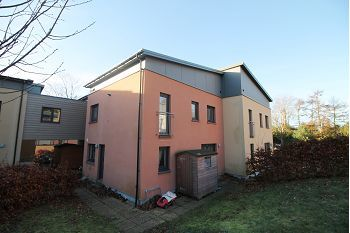 Thumbnail Link-detached house to rent in Glamis Gardens, Dundee