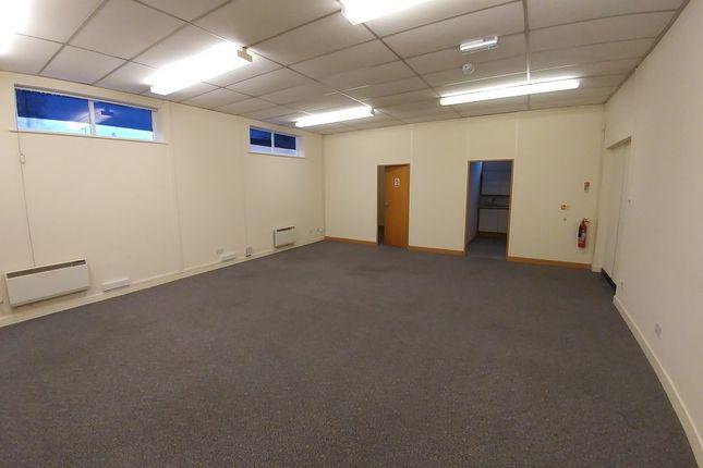 Suite 1 Main Office