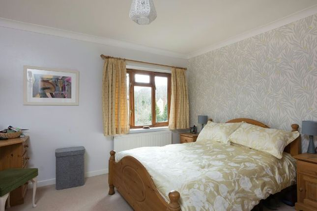 Master Bedroom of Church Road, Winscombe BS25