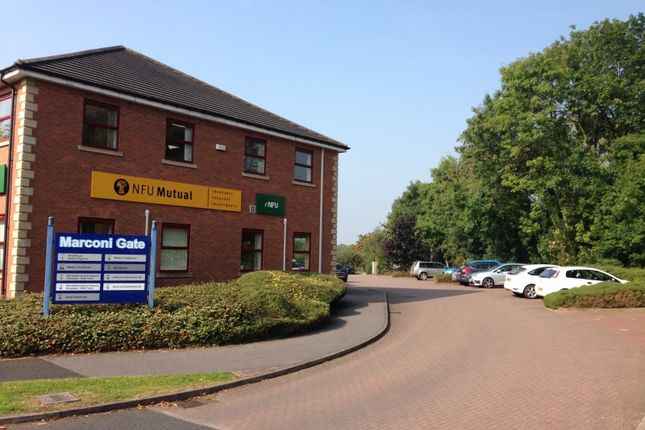 Thumbnail Office for sale in Staffordshire Technology Park, Stafford