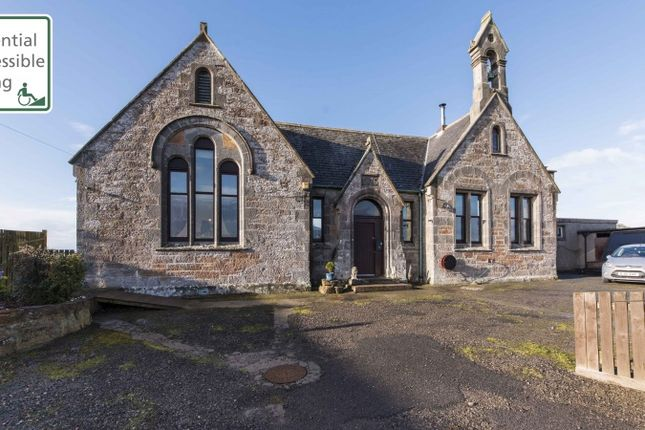 Thumbnail Semi-detached house for sale in Kilmuir Easter, Invergordon, Ross-Shire, Highland