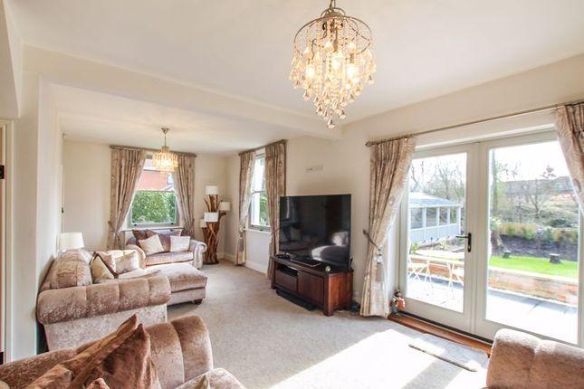 Living Room of Sandham Lane, Ripley DE5