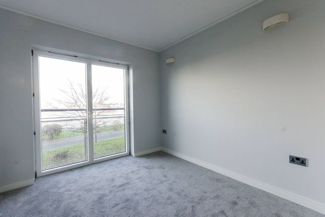 Thumbnail Maisonette to rent in Maurer Court, Greenwich