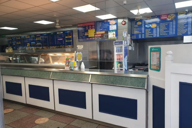 Thumbnail Leisure/hospitality for sale in Fish & Chips CV11, Warwickshire
