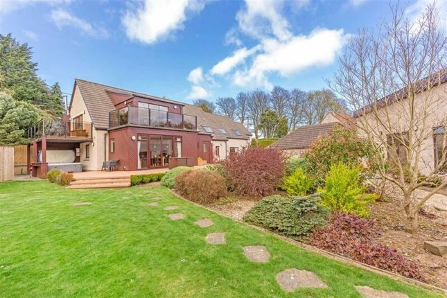 Thumbnail Property for sale in Kirkcaldy