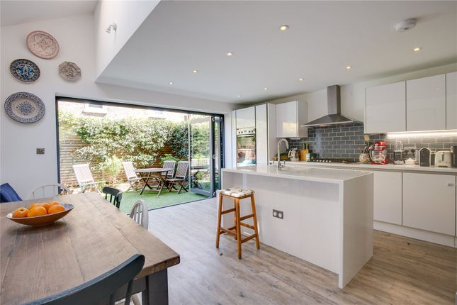 Thumbnail Terraced house for sale in Corrance Road, London