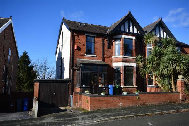 4 bed semi-detached house for sale in Hill Lane, Blackley