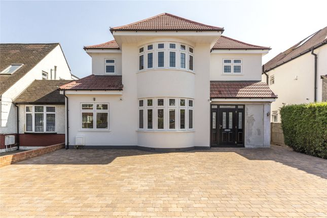 Thumbnail Detached house for sale in The Mount, Wembley Park