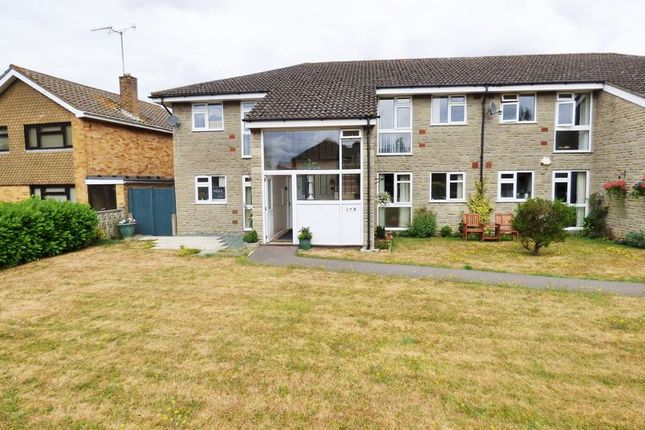 Thumbnail Flat for sale in Sussex Gardens, Hucclecote, Gloucester