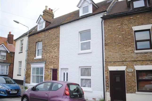 Thumbnail Cottage to rent in High Street, Garlinge, Margate